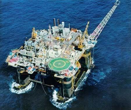 Bacias de petróleo no NE serão avaliadas