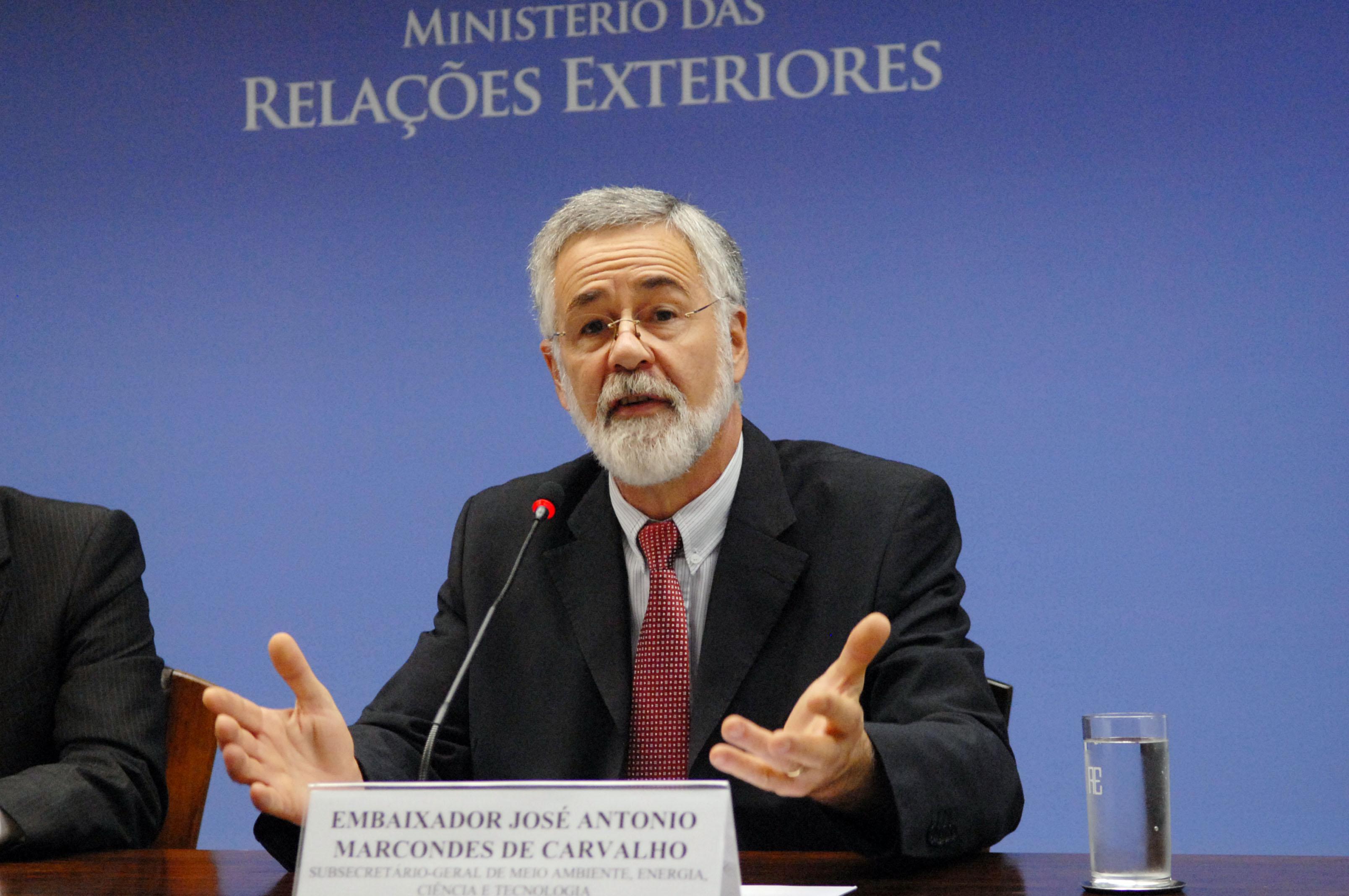 Brasil defenderá quatro pontos na COP 21