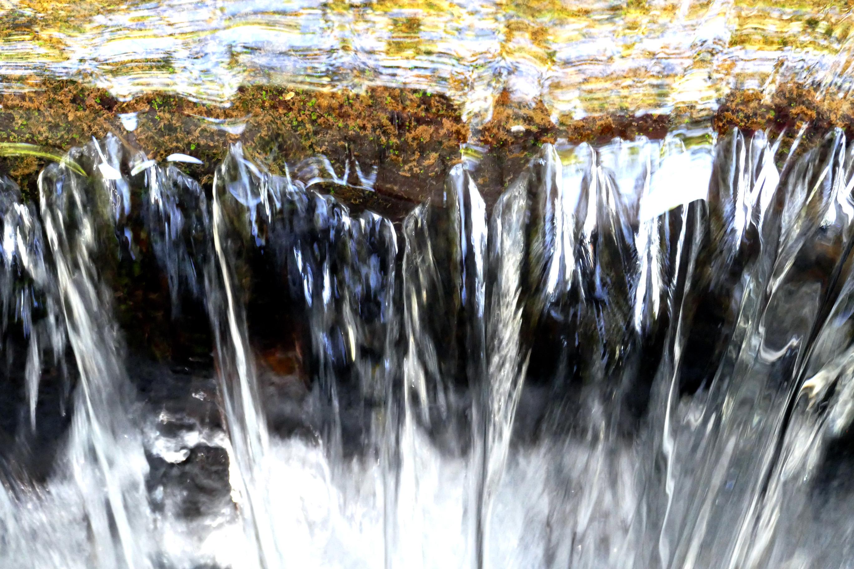 Técnicos discutem formas de cuidar da água