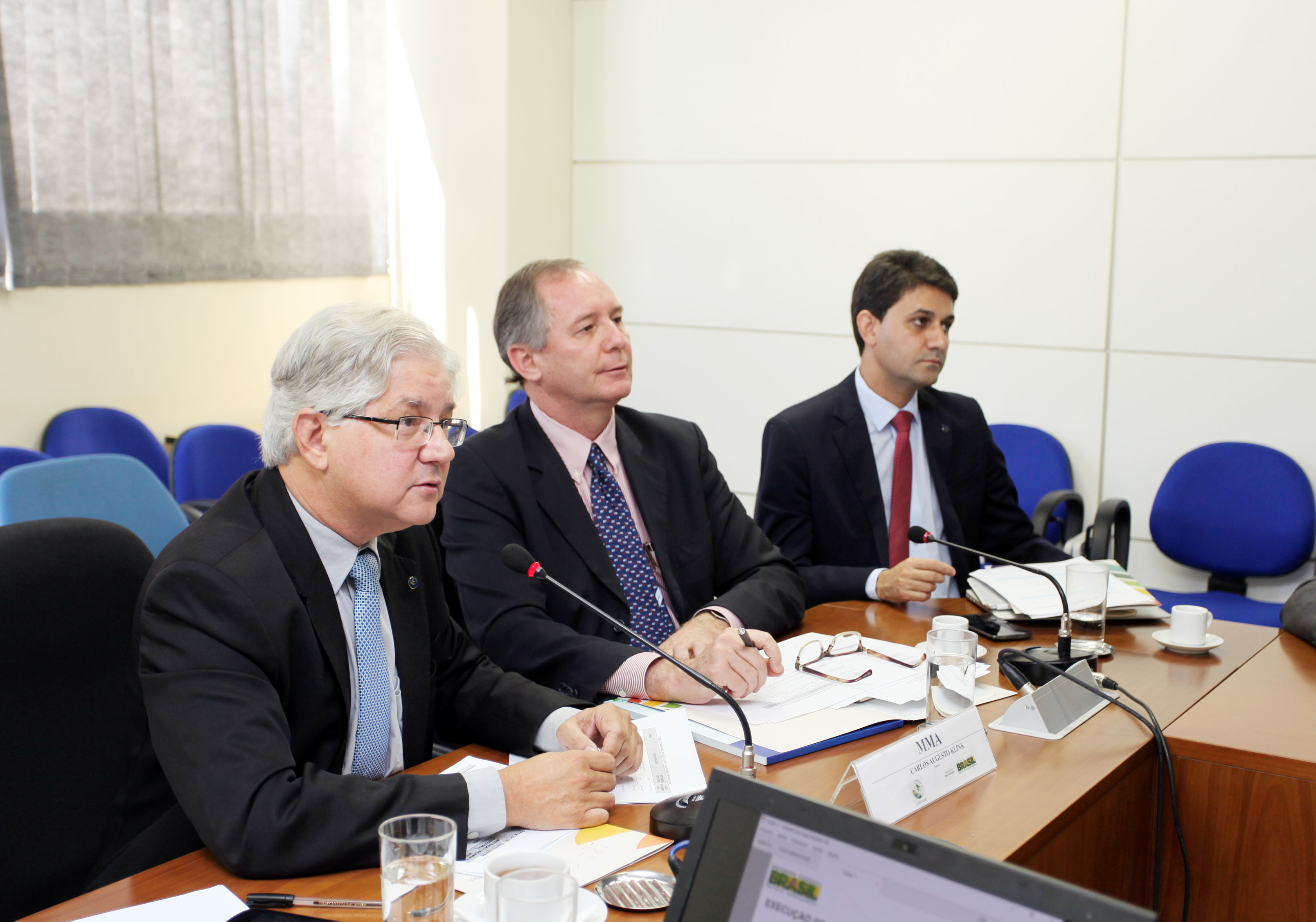 Fundo Clima investiu R$ 7,6 milhões em 2015