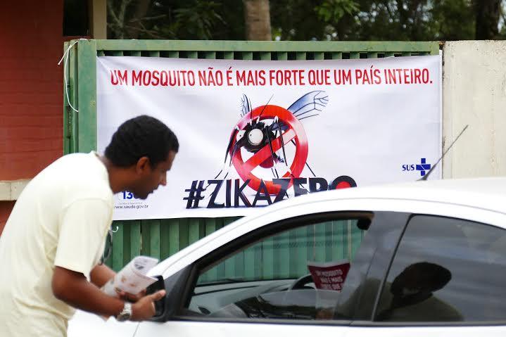 País se mobiliza contra o Aedes aegypti