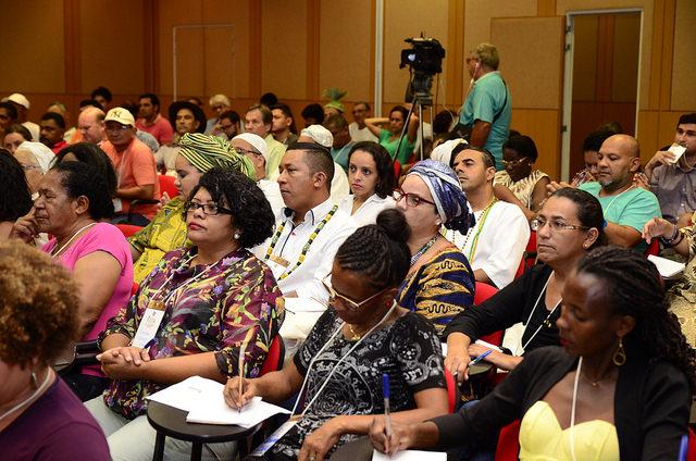 Conferência reúne populações rurais do país