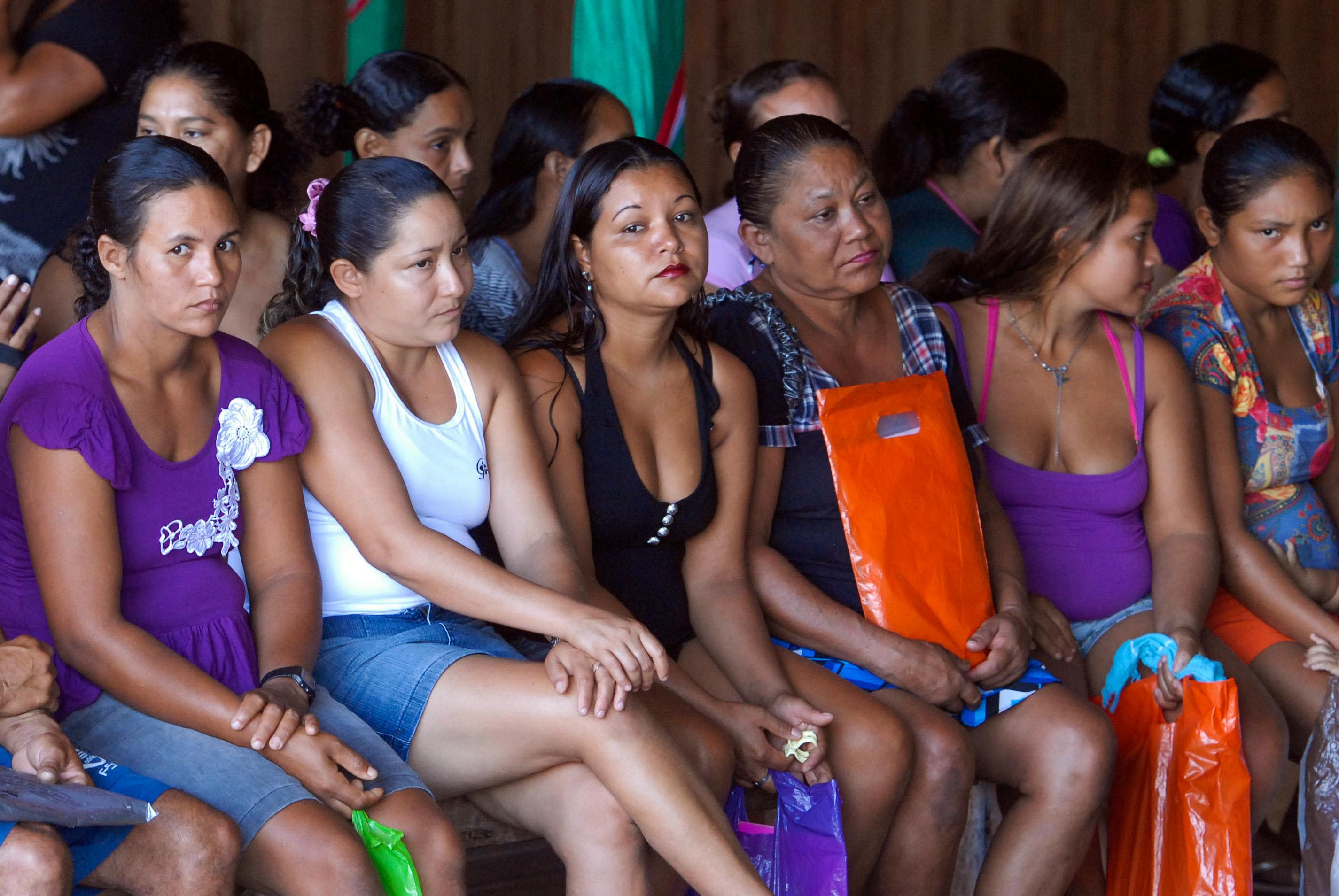 Encontro reunirá mulheres da Amazônia