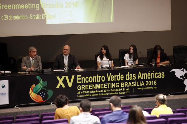 Clima: MMA reforça ação do setor econômico