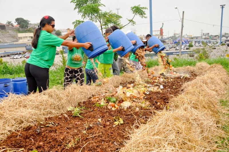 MMA estimula inovação na gestão de resíduos