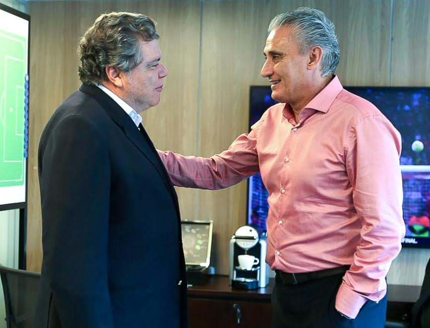Ministro elogia sustentabilidade na Copa Verde