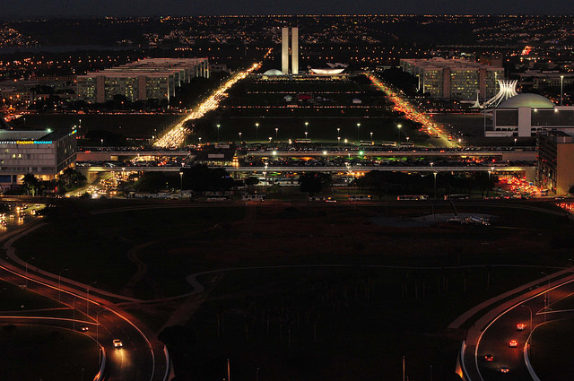 Brasília sediará cursos de eficiência energética