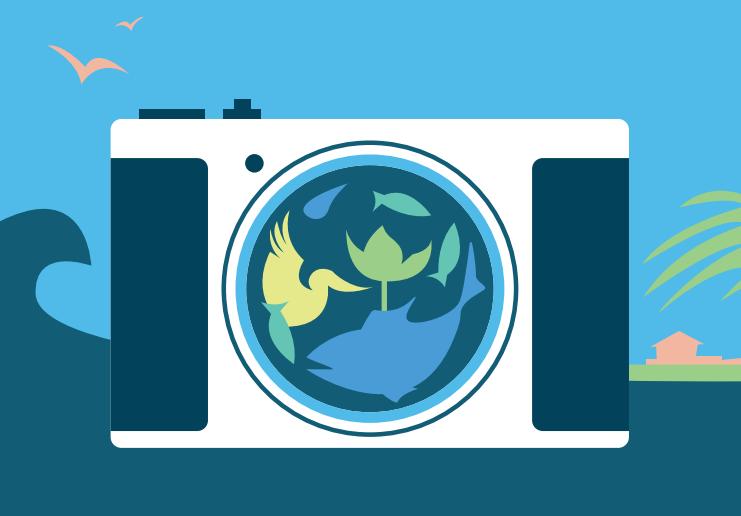 Concurso de fotografias mobiliza jovens