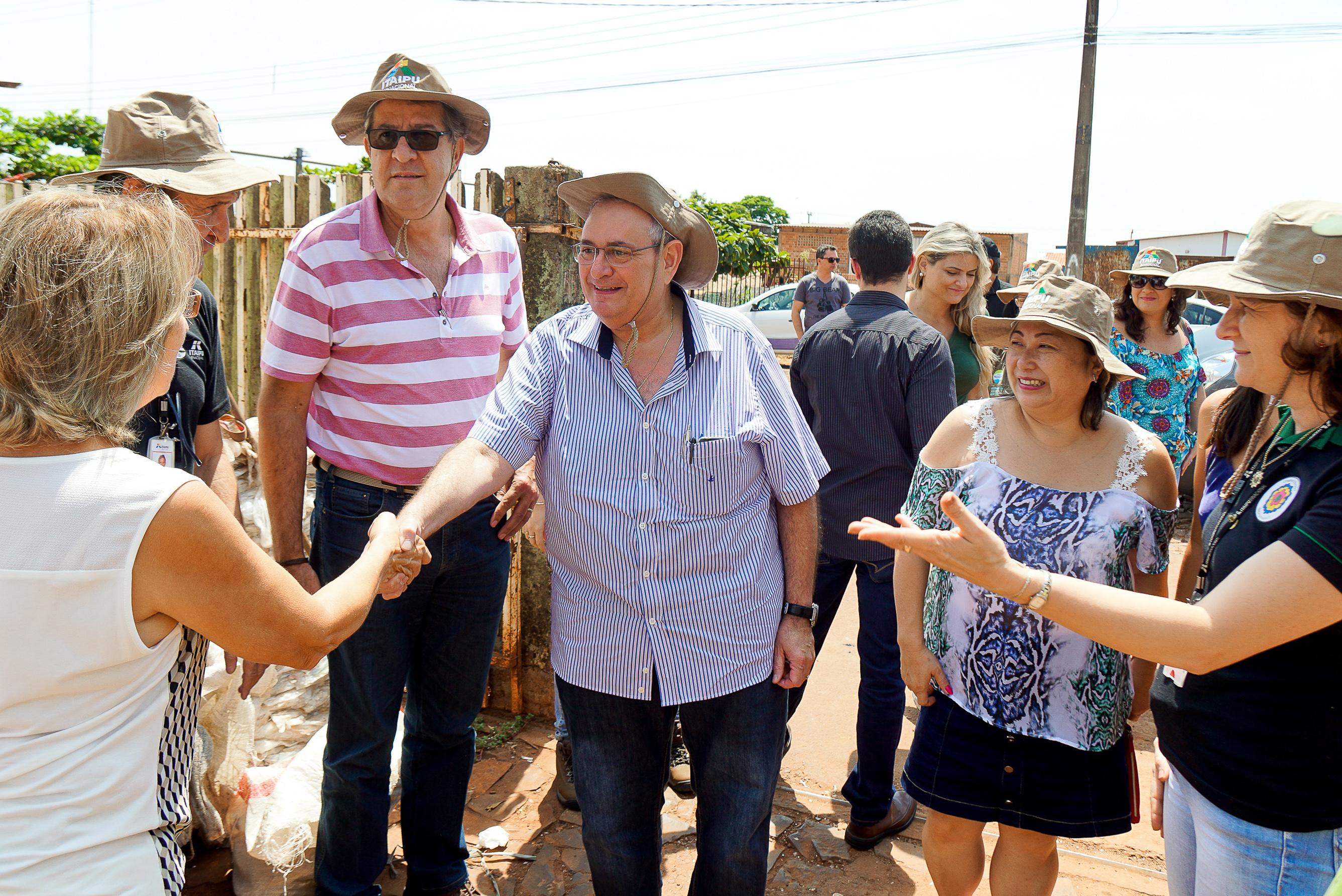 Cultivando Água Boa beneficiará Velho Chico