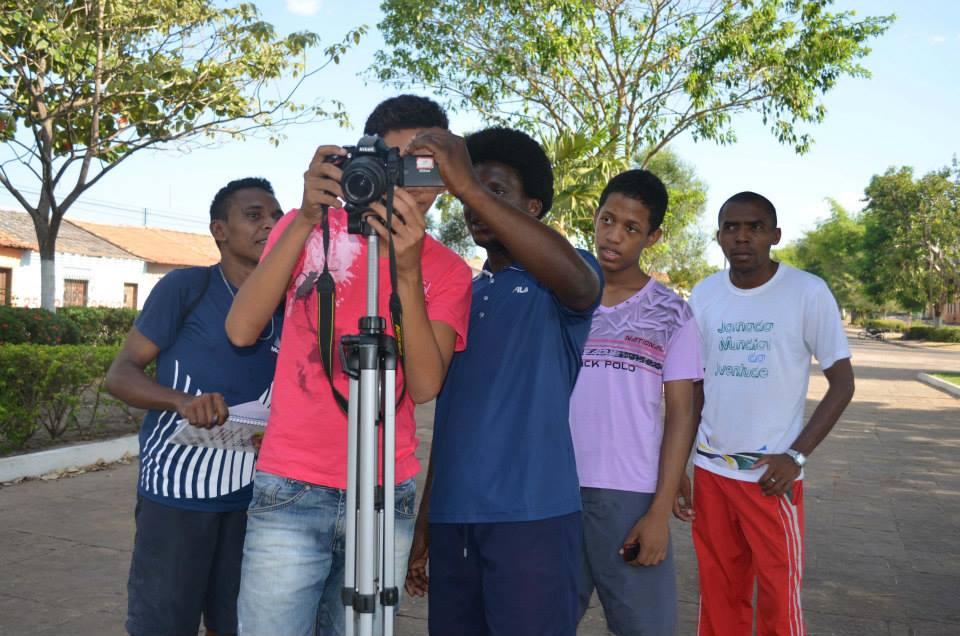 Projeto beneficia mais de mil jovens no MA