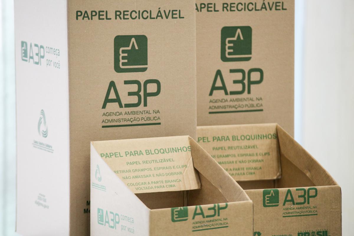 Cursos de sustentabilidade abrem inscrições