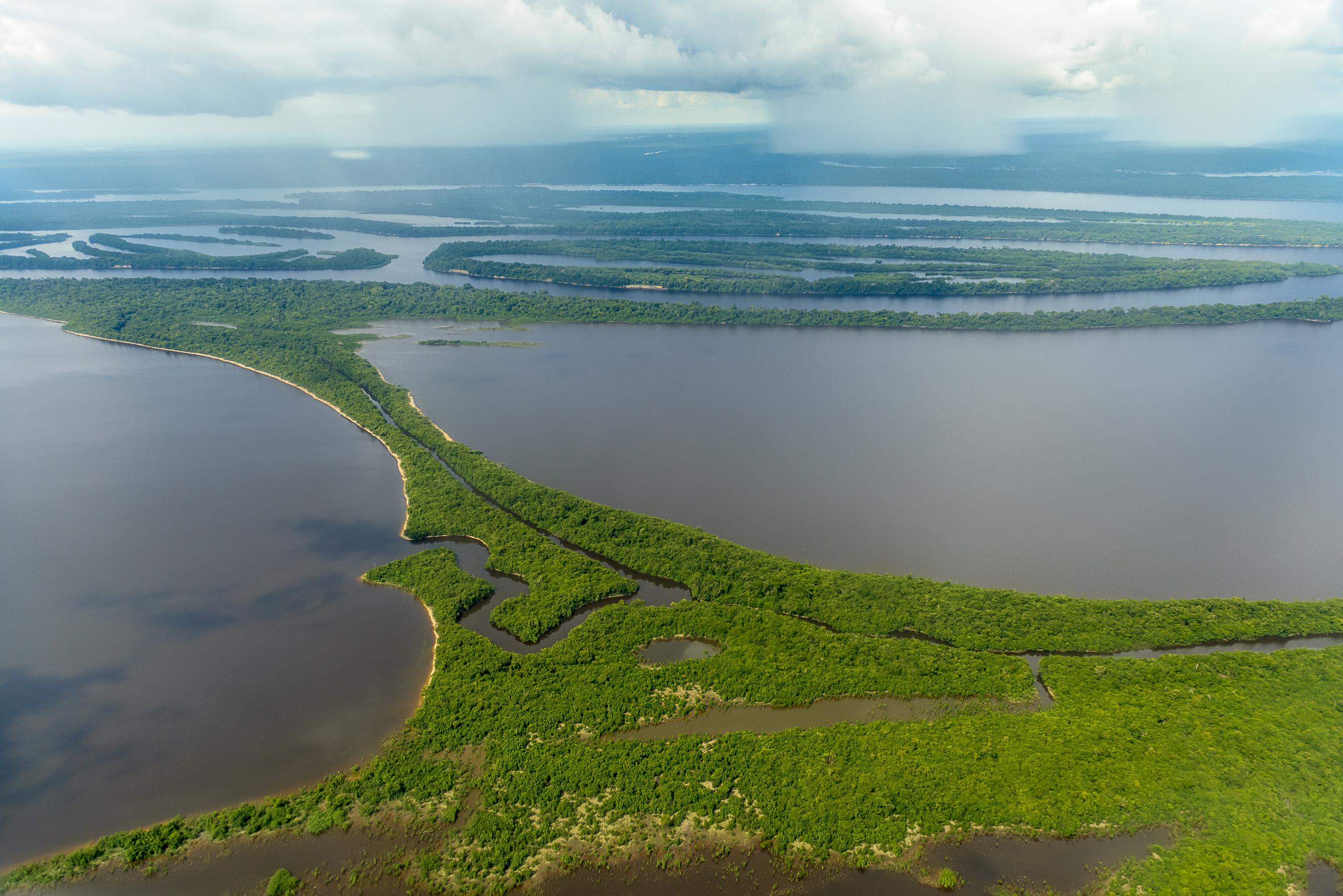 Brasil tem sete novos sítios Ramsar