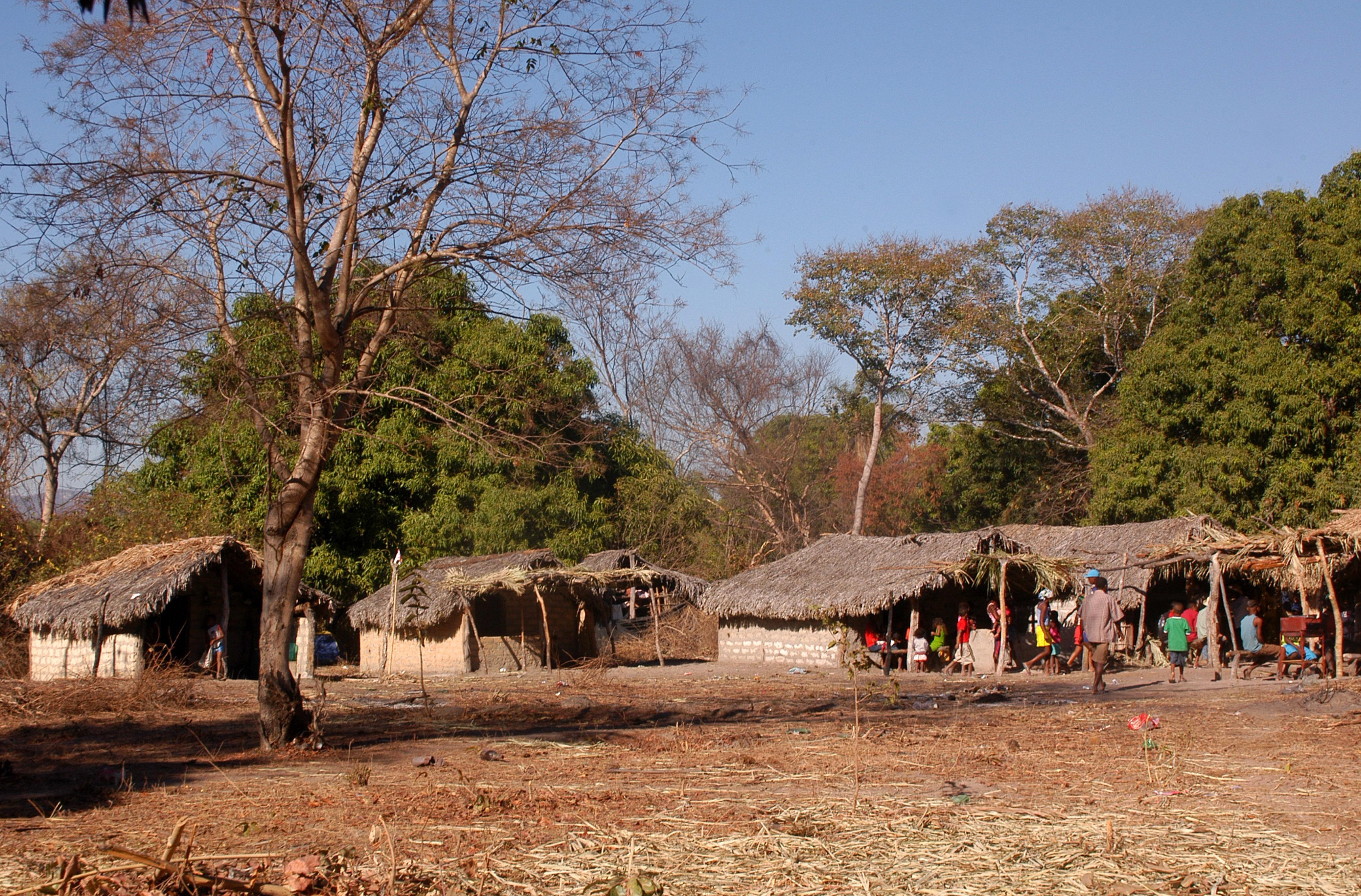 Encontro debate gestão ambiental quilombola