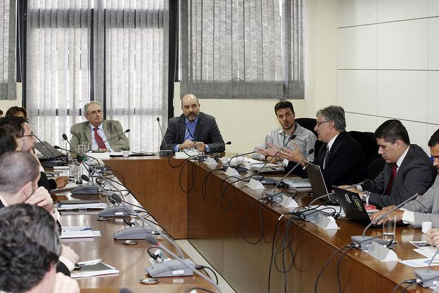 Ministério acompanha ações no São Francisco