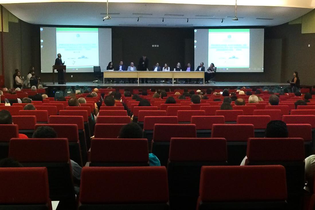 Ceará recebe curso de gestão ambiental