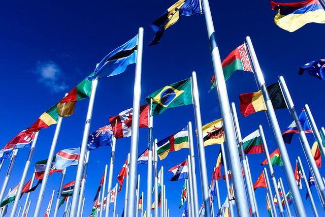 País reforçará ação climática com a sociedade