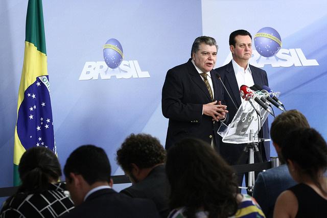 Desmatamento cai 16% na Amazônia Legal