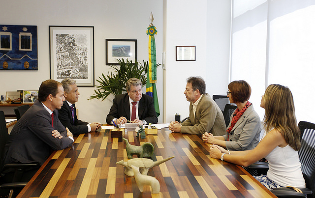 GEF-Mar apoia parque estadual no Maranhão