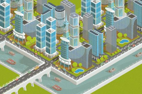 Evento discute recuperação de rios urbanos