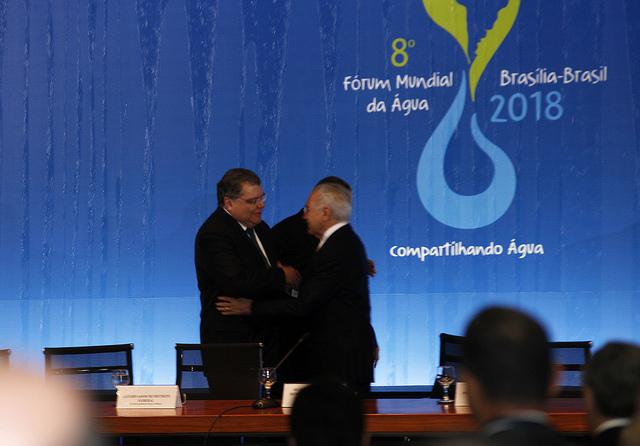 Brasil se destaca em políticas ambientais