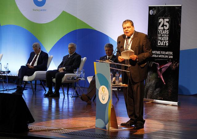 Brasil defende proteção dos recursos naturais