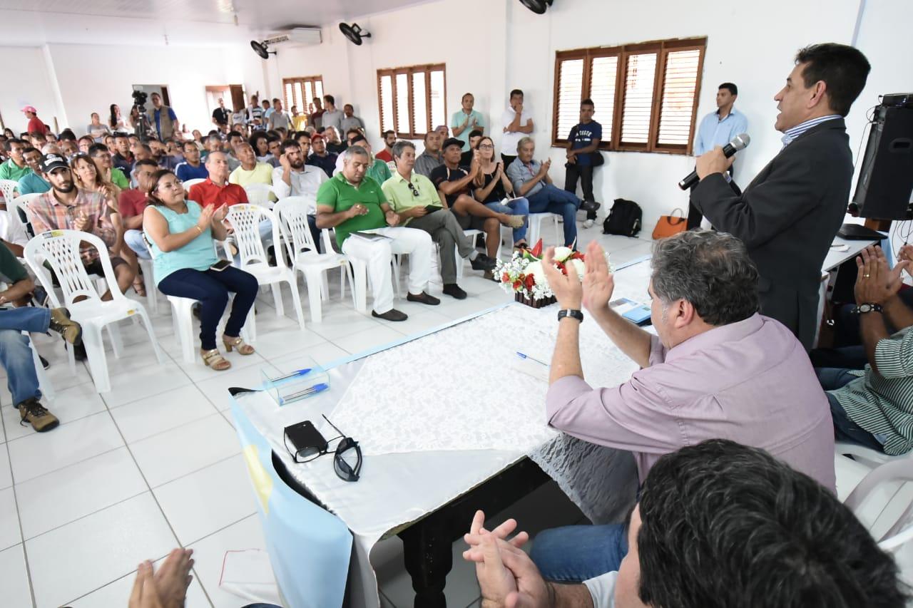 Governo lança programa Turismo Sustentável
